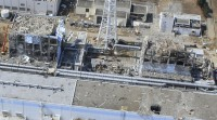 Fukushima 3&4, 24.03.2011, Air Photo Service Co. Ltd., Japan