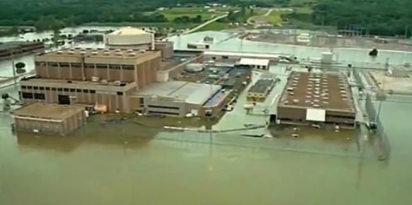 AKW Fort Calhoun, Foto: tv.ibtimes.com
