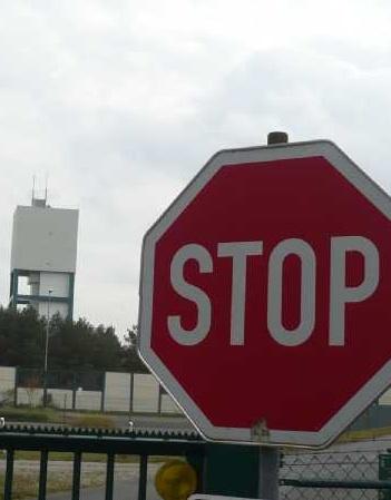 Stop Gorleben!