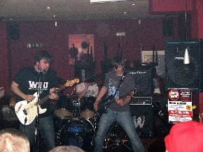 17.10.2008 - Solikonzert in Uelzen