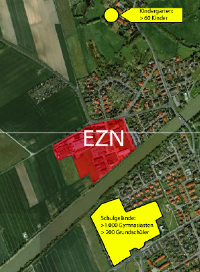Eckert & Ziegler Braunschweig