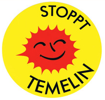 Stoppt Temelin!