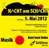 Asse - Nacht am Schacht 2012