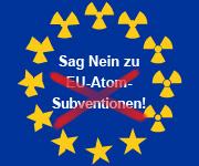 2012 EU-Subventionen ausgestrahlt