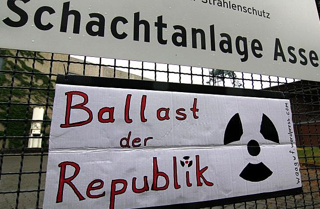 Asse: Balast der Republik; Bild: publixviewing.de