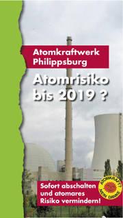 BUND-Flugblatt Philippsburg 2012