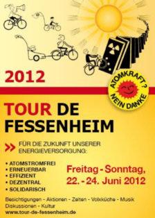 tour de fessenheim 2012