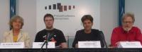 """Pressekonferenz """"Grohnde abschalten"""" am 15.08.2012"""