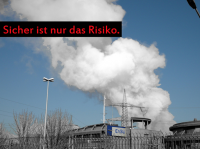 Neckarwestheim: Sicher ist nur das Risiko!