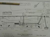 Detailkarte RoRoAnleger Nordenham; Stand 20120921 0.30 Uhr