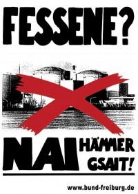 Fessenheim - Nein!