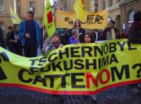 Tschernobyl - Fukushima - Cattenom? Bild: rf-news.de