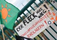 Gorleben Endlager Standortauswahlgesetz