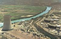 AKW Asco, Spanien / Quelle: Panoramio, Jose Ovejo