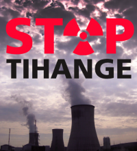 Stop Tihange!