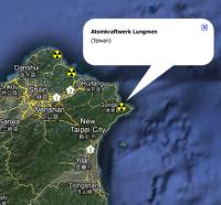 AKW Lugmen / Taiwan