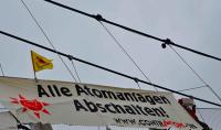 Alle Atomanlagen Abschalten! Protest am 2. Fukushima-Jahrestag