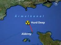 Ärmelkanal / Hurd Deep; Bild: ARD