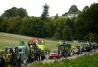 Anti-Atom-Treck 2009