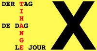 Tihange - DayX