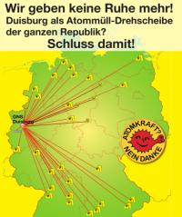 Demo 14. September 2013 Duisburg