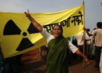 Anti-Atom-Proteste in Indien; Bild: urgewald.de