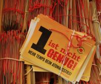 31.10.2013: ausgestrahlt Postkarten-Aktion