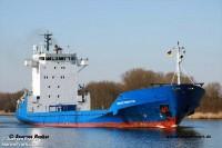 Atomschiff MIKHAIL LOMONOSOV