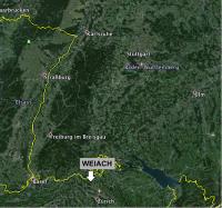 Endlagerstandort in der Schweiz
