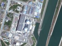 Atomkraftwerk Fessenheim / Frankreich; Bild: google