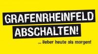 Grafenrheinfeld abschalten!
