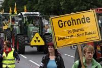 Demo am 14.06. in Hannover: AKW Grohnde jetzt stilllegen!