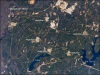 The Savannah River Site, Quelle: en.wikipedia.org