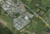 Urananreicherungsanlage Almelo, Niederlande; Bild: google