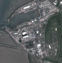 AKW Heysham, England; Bild: google