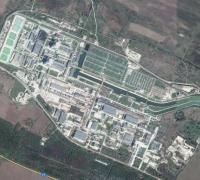 AKW Kozloduy, Bulgarien; Bild: google