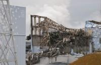 Fukushima-Reaktor 3 am 15. März 2011 (Foto: TEPCO)