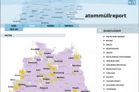 Plattform atommuellreport.de